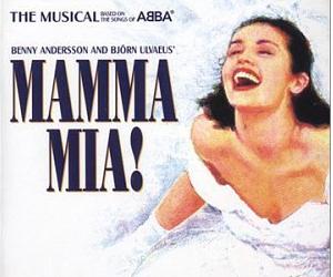 MAMMA MIA INTERNET