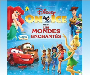 DISNEY SUR GLACE 2012 INTERNET