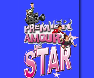 PREMIER AMOUR DE STAR INTERNET