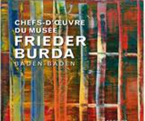 FRIEDA BURDA INTERNET