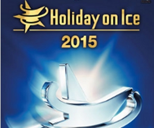 HOLIDAY ON ICE 2015 INTERNET