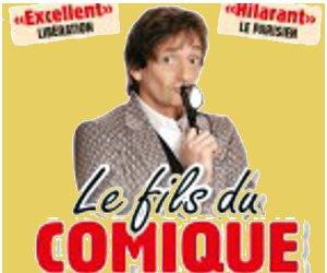 LE FILS DU COMIQUE INTERNET