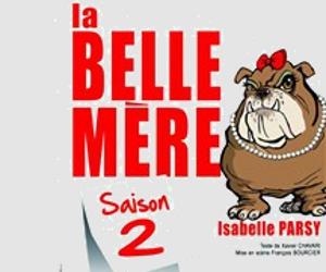 LA BELLE MERE INTERNET