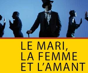 LE MARI LA FEMME INTERNET