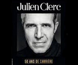 JULIEN CLERC INTERNET