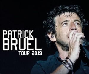 PATRICK BRUEL SITE