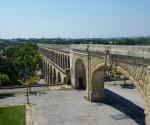 235_Montpellier_L'aqueduc_Saint-Clément_vu_depuis_la_promenade_du_Peyrou