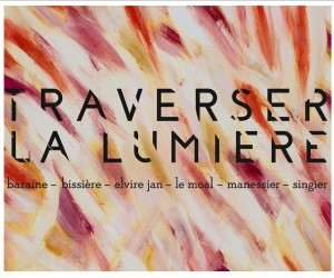 SITE TRAVERSER LA LUMIERE