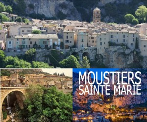 SITE MOUSTIER SAINTE MARIE