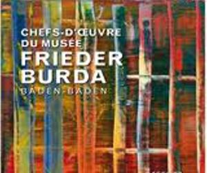 FRIEDA BURDA INTERNET