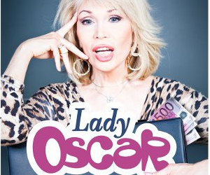 LADY OSCAR INTERNET