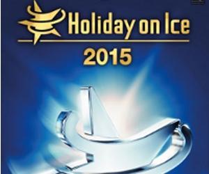 HOLIDAY ON ICE 2015 INTERNET