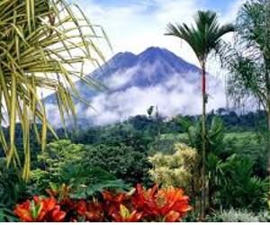 COSTA RICA INTERNET