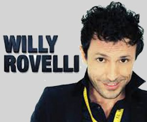 WILLY ROVELLI INTERNET