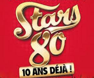 STARS 80 INTERNET