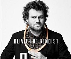 OLIVIER DE BENOIST INTERNET