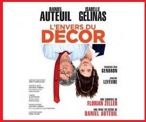 L'ENVERS DU DECOR INTERNET