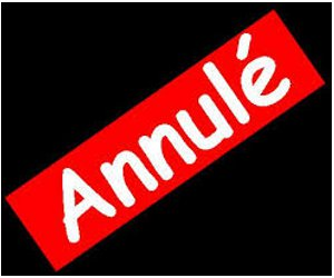 ANNULE INTERT