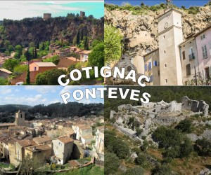 COTIGNAC PONTEVES