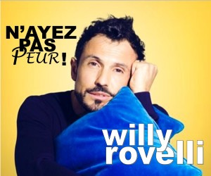 site willy rovelli