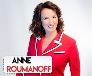 SITE ANNE ROUMANOFF